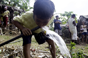 Fresh Water Initiative