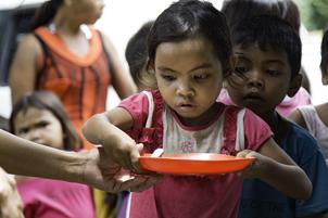 International Feeding Program